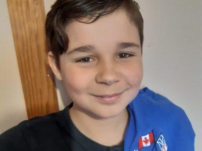 Saint-Pierre ( Saint-Pierre & Miquelon) Collège Saint-Christophe  Mon arrière arrière-grand-mère venant de Terre-Neuve, je suis fier de mes origines anglophones :)