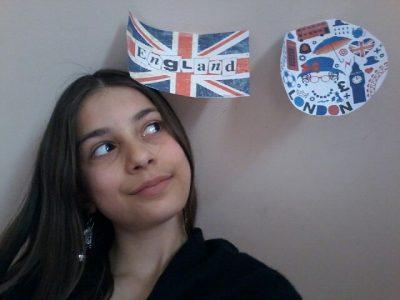 Neuves-Maison collège Jules Ferry   Bonjour,  Voici ma photos qui représente l'Angleterre j'adore ce pays et plus tard  je voudrais y rester quelque jours pour encore mieux connaitre Londres  Cordialement Anna Géronimus