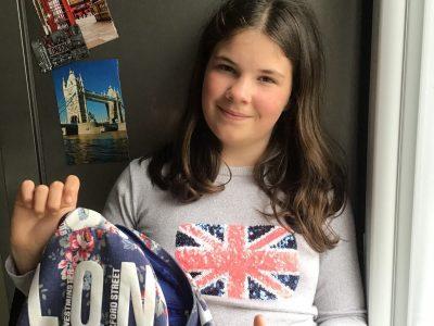 I love Great Britain  Mercky Meline