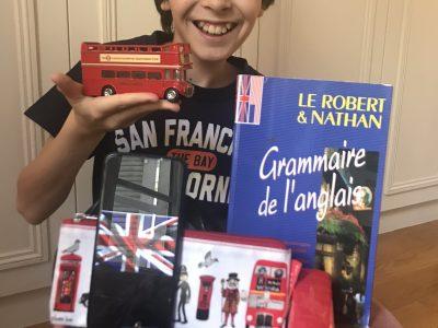 Hello I am Alexis from Paris in the school La Rochefoucauld ! Enjoy life and enjoy english !
