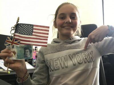 Brie-Comte-Robert,collège Arthur Chaussy  Born in USA yoo !!!!
