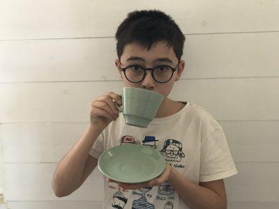 AGEN Collège Jasmin-les-Iles A cup of tea ?