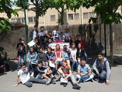 Collège Sacré-Coeur de Rouen