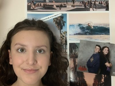 Anzin-saint-aubin les louez dieu  Poster du big challenge de l'an dernier et une photo avec un acteur anglais