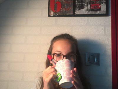 Ardentes  Stanislas-Limousin   Petit thé dans ma chambre ☕️