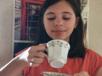 Antony Collège Descartes  Cup of tea