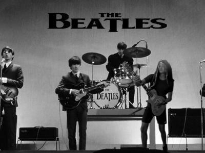 Hello,Good afternoon. My name is Antoine Haas.I live in Nances,it's a small village near Novalaise.I study in collège de l'épine(in novalaise). I chose a picture of me with the beatles ;)  .I love this English rock groupe because i love the English song and especially the guitar. I have been practicing guitar since i was 8. Thanks for reading me have a good day
