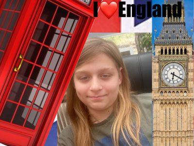 Anzin-saint aubin  Louez-dieu I ❤️ England