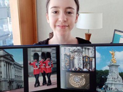 BRUMATH - Colège de BRUMATH  L'album photos de nos vacances à Londres : une ville superbe !