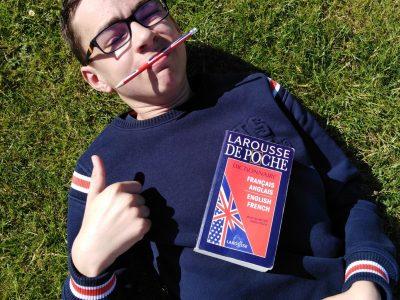 """Collège St Magloire à Dol de Bretagne  """"J'adoooore l'anglais!!!!!!"""""""