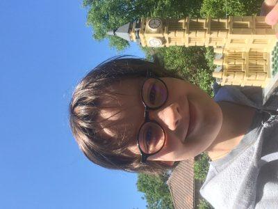 villemoisson sur orge  Augustin Racinais collège Blaise Pascal  De villemoisson à Big Ben!