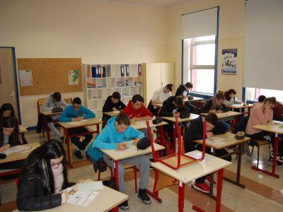 Collège Saint-Christophe 97500 Saint-Pierre et Miquelon