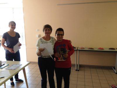 Félicitations à tous les élèves du Collège St Joseph à Oloron!
