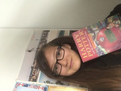 La Rochelle, Fénelon Notre-Dame. the first Harry Potter book by J.K Rowlings, Harry Potter and the Philosopher stone (in England) or Harry Potter and the Sorcer's stone ( in America).