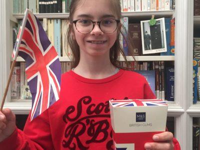 LILLE SAINT-PAUL I love British Gums !