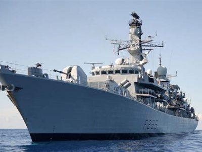 Cassis, Collège des Gorguettes Gilberd Rastoin La flotte britannique est vraiment énorme