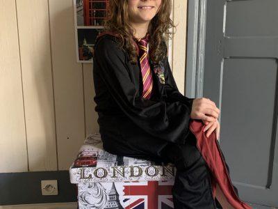 La Ville du Bois - ISC Harry Potter passe le Big Challenge!