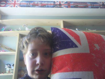 LE GRAND-SERRE - COLLEGE JOSEPH BEDIER It's my English bedroom in Crépol !