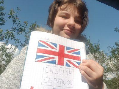 Le collège est à aubière, il s'appelle St Joseph.  J'aime bien l'Anglais.