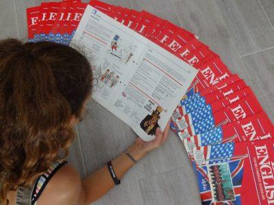 Lana Clavier 6°B Rognes les Guarrigues  En pleine lecture