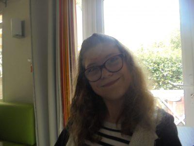 Vendôme,collège lycée St joseph   Rien de tell qu'une petite photo après une épreuve =)