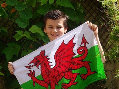 college alain savary  fan club du pays de Galles