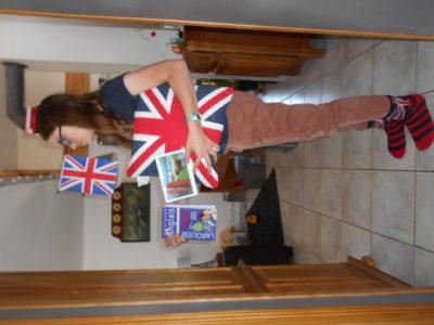 COLLEGE LE PALAIS 100% ENGLISH !!!