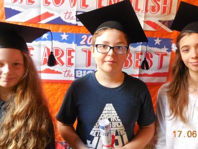 Bravo Alison, Eline et Célestin!!!! Collège Saint Luc Jeanne d'Arc à Cambrai.