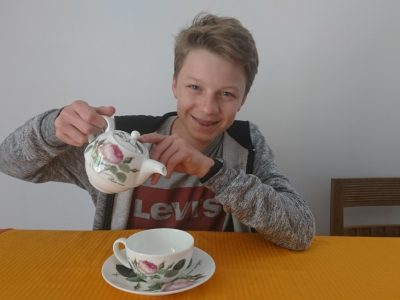 Clermont-Ferrand Lucie Aubrac 