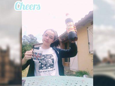 L'Isle Jourdain, ND Le Clos Fleuri Cheers