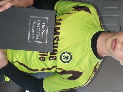 ARUDY COLLEGE D'OSSAU  I LOVE ENGLISH AND ENGLISH FOOTBALL TEAMS!!