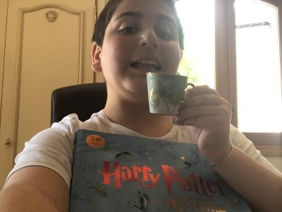 Marseille collège Hamaskaïne 