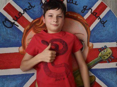 I love United Kingdom, speaking English and my english teacher !   Collège Roland Dorgelès, Longvic