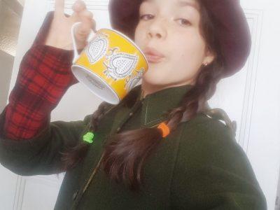 Issy-les-Moulineaux Henri Matisse I love tea time!!!