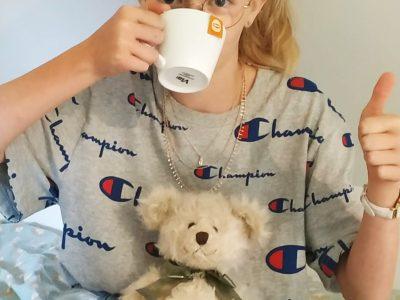 BETHUNE SAINTE FAMILLE: Enjoy tea time !