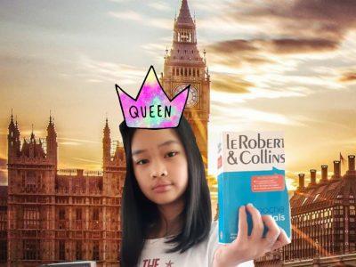 Delle Jules-Ferry   The Future Queen