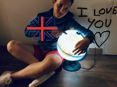 I love English  Vive l'Angleterre! Collège Albert camus THIAIS