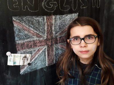 PARIS / Collège Marie Curie / Garance Silvestre Flag Challenge