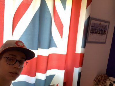 BEZIERS Collège PIC LA SALLE  Je vis l'Anglais !