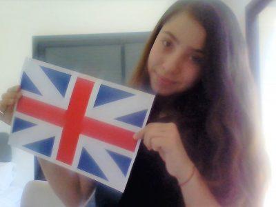 CANNES - SAINTE MARIE DE CHAVAGNE :)  J'adore les couleurs de se drapeau !! J'espère un jour pouvoir passer mes vacance a Londres ! THIS IS MY DREAM !!! :)