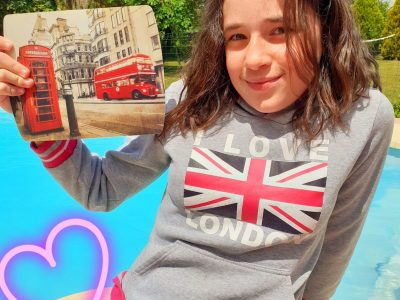 Collège Maryse Bastié NANTIAT: 