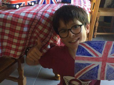 St LOUBES  COLLEGE MAX LINDER. I love ENGLISH!!! Je n'ai qu'un mot a dire....vive THE BIG CHALLENGE !!!!!;)