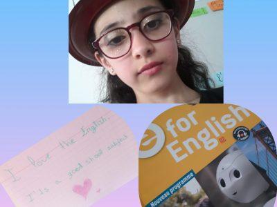 I live in Orange (84100) and My name is Aicha Boukraa