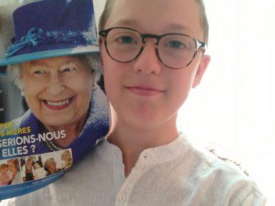 Saverdun Collège privé Sainte Thérèse God save the Queen !!!!