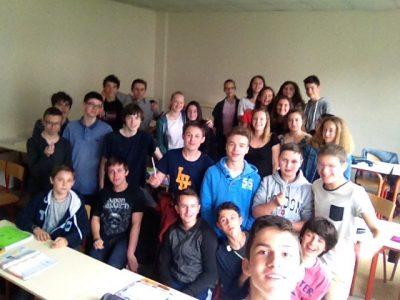 Collège Saint Joseph, Le Havre