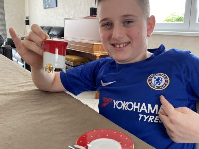 Kédange-sur-Canner, Collège de la Canner.