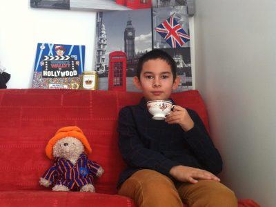 Rueil-Malmaison. La Malmaison   Visit London with Paddington