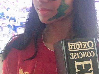 Maurepas, Alexandre DUMAS  Je suis une très grande fan de l'équipe de foot Liverpool et mon rêve s'est assister