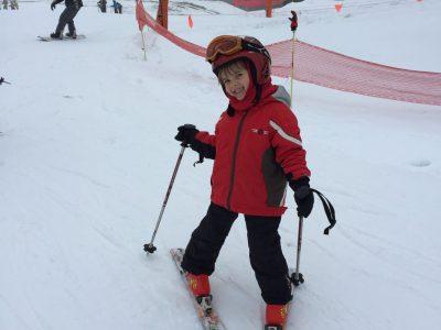 Nom de la ville : Remiremont  Nom du college : College charlet  J'ai choisit cette photo car j'adore faire du ski depuis que je suis toute petite.