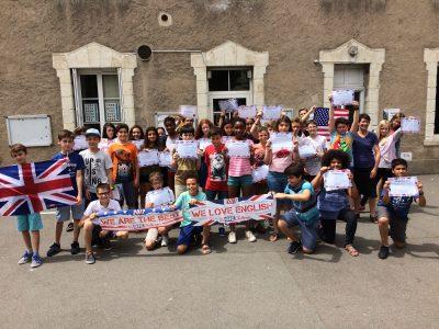 TOURS COLLEGE STE JEANNE D'ARC Bravo à tous les élèves de Ste Jeanne d'Arc qui ont participé au concours avec enthousiasme !
